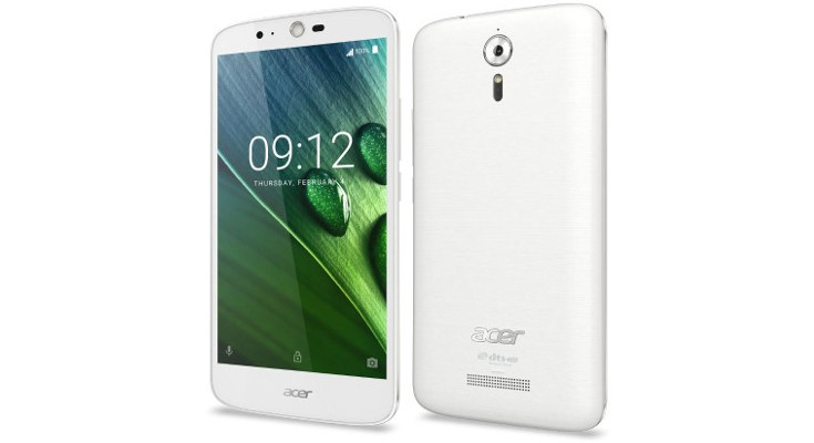 Acer Liquid Zest Plus heads stateside with $199 price tag
