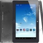 Ainol Novo 7 Crystal 2, budget quad-core Jelly Bean tablet