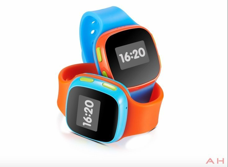 Alcatel CareTime  Children's Watch