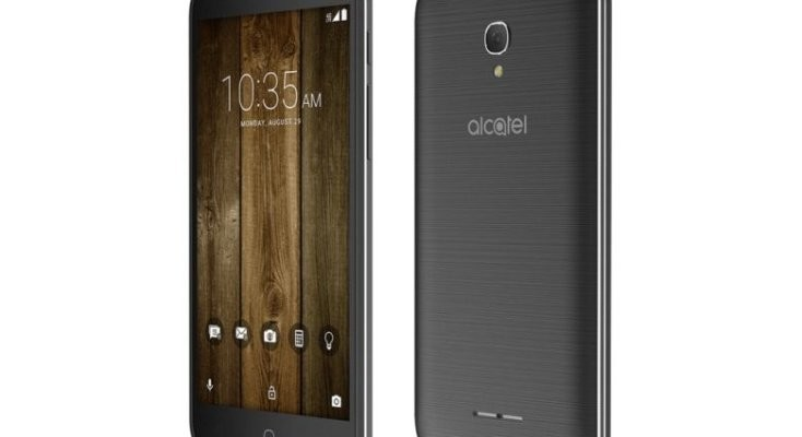 Alcatel Fierce 4 Hits the US for a $69 Price Tag and Runs Marshmallow!
