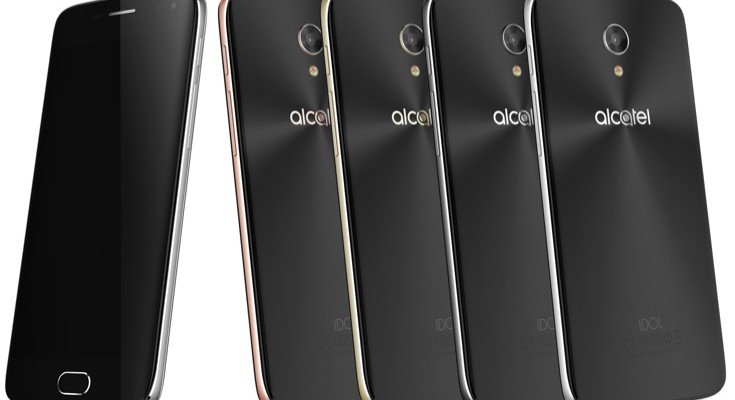 Alcatel Idol 4 Mini version tipped to release