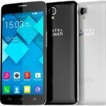 Alcatel OneTouch Idol X+ Android 4.4 KitKat update