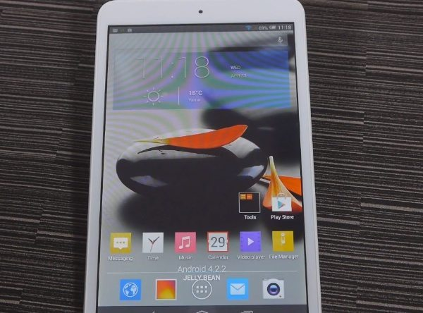 Alcatel OneTouch Pop 8 pros and cons review