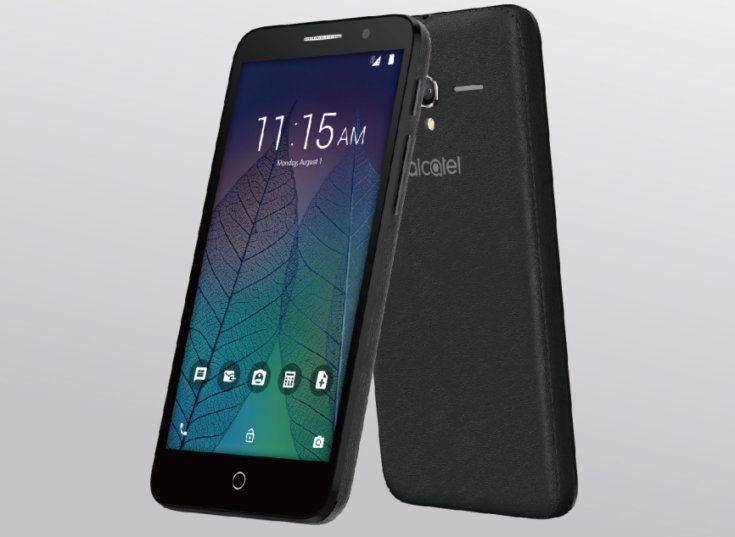 MetroPCS Launches Super Cheap Alcatel Tru Smartphone at $29