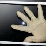 Alleged iPad 5 panel may reveal design ahead of release