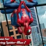 Amazing Spider Man 2 game ready for Android iOS download