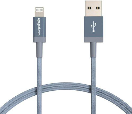 Amazon Basic Lighting Cable