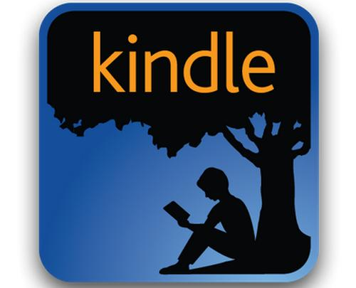 Amazon Kindle joins BlackBerry 10 app list