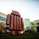 Android 4.2.2 KitKat problems emerge