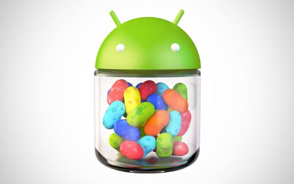 Android 4.3 Jelly Bean says hello again before reveal