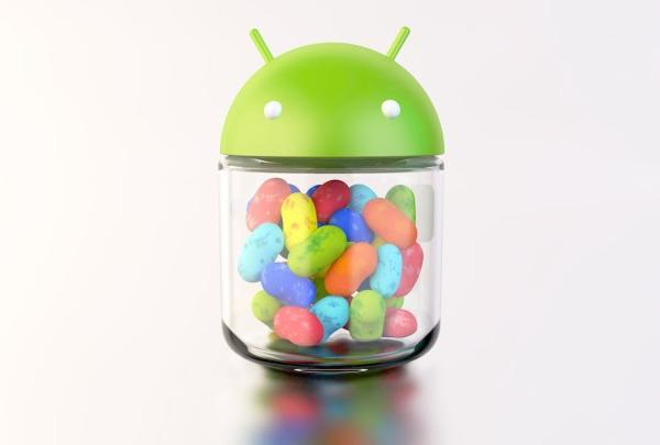 Android 4.3 Jelly Bean update in testing claims
