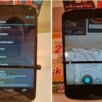 Android 4.3 new features explored in videos