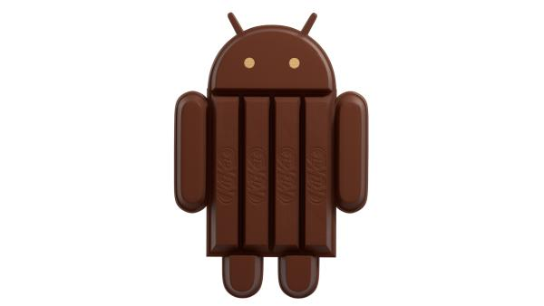 Android 4.4.3 KitKat update spreading to more hardware