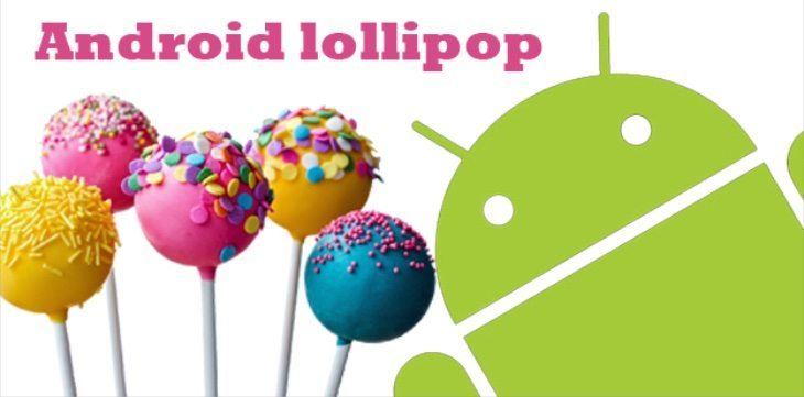 Android 5.0 Lollipop issues