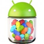Android Jelly Bean updates gathering pace