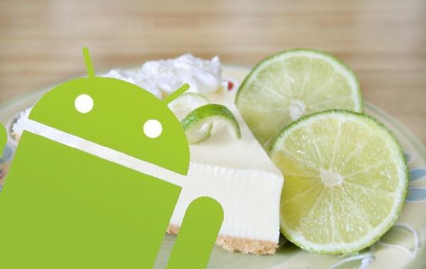 Android Key Lime Pie release delay and new Nexus 4 pricing