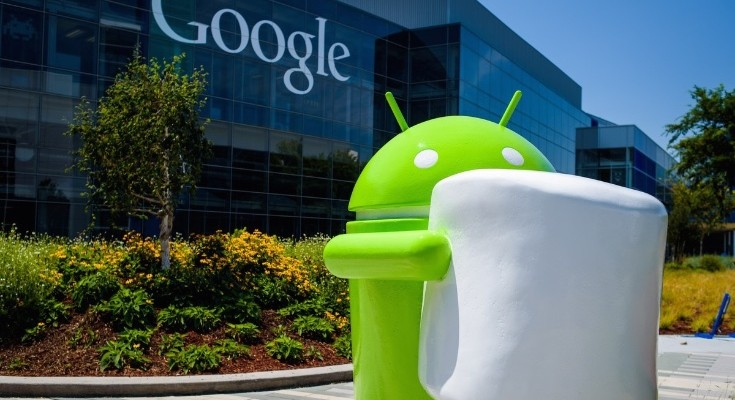Android Marshmallow release date tipped
