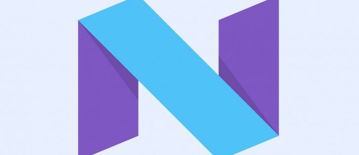 Android Nougat Releasing Next Month