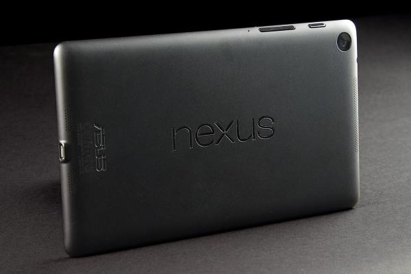 Android Silver Nexus replacement rumour reappears