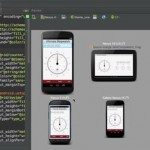Android-Studio-display-platforms