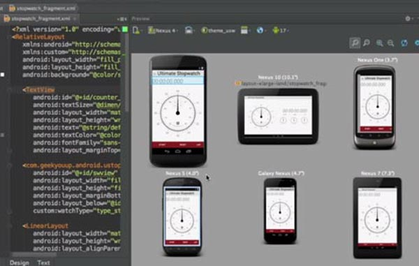Android Studio problems arise for early adopters