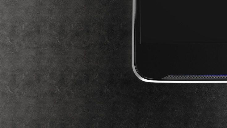 Andromeda Epsilon phone with specs c