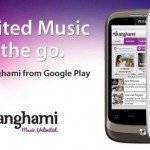 Anghami music app and users mixed feelings