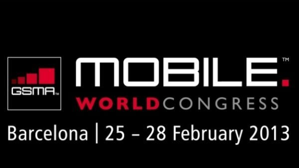Anymode travels to the 2013 Mobile World Congress, Barcelona