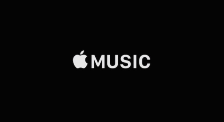 Apple Music launch today