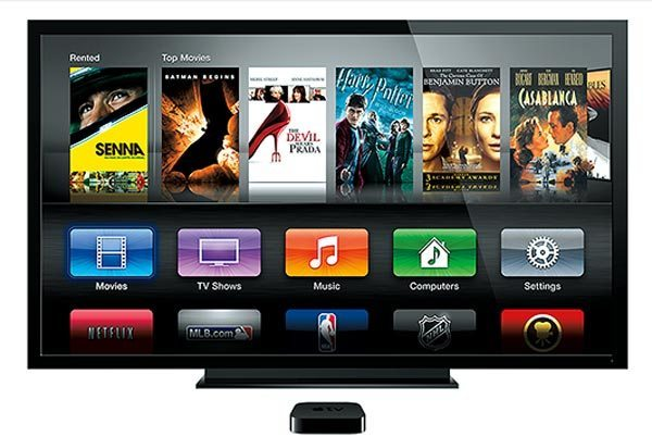 Countdown to WWDC 2013 date reignites Apple TV apps
