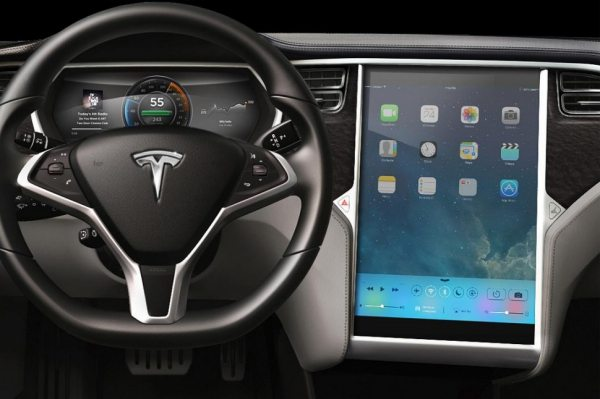 Apple Tesla partnership vs buyout