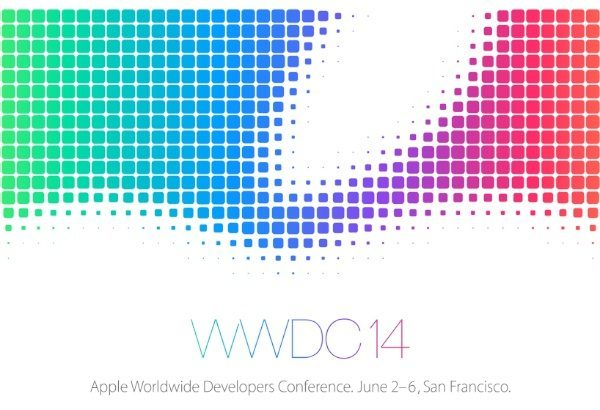 Apple WWDC 2014 dates confirmed