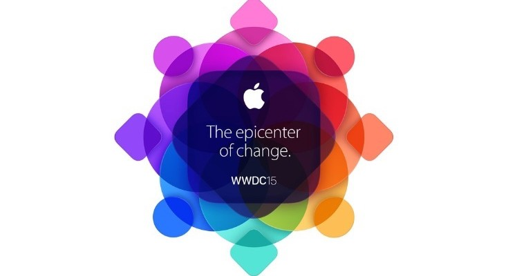 Apple WWDC keynote time d