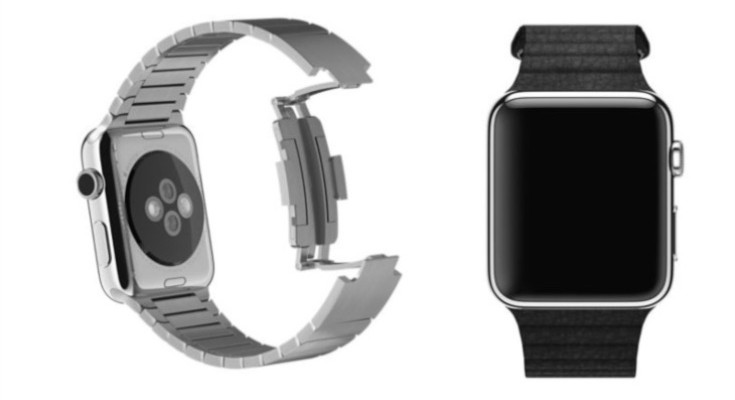 Apple Watch India price list information