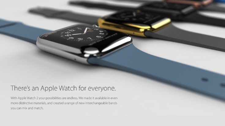 Apple Watch design c