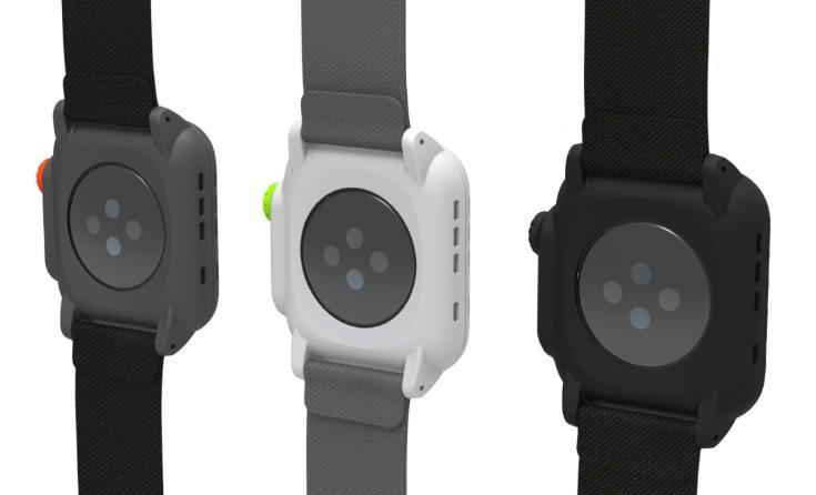 Apple Watch waterproof case b