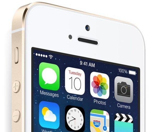 Apple iPhone 5S, 5C sales today in Q4 earnings call: Update