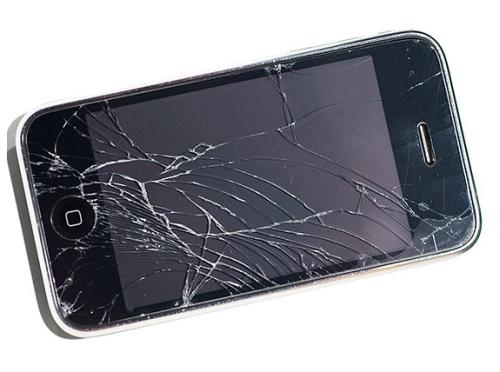 Apple iPhone patent may prevent cracked screens