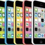 Apple reportedly slashes iPhone 5C demand