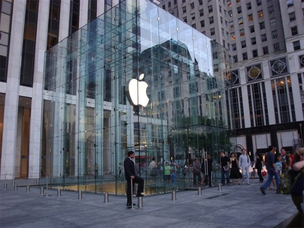 Apple tax invasion and wants $380m from Samsung