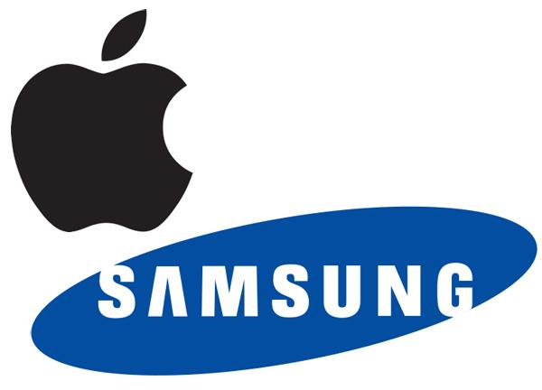 Apple vs Samsung in syncing patent infringement