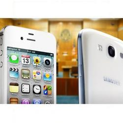 Apple vs Samsung quibbling attorneys to meet