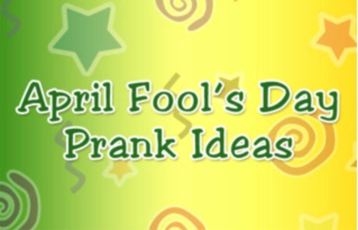 April Fools Day apps b