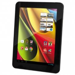 Archos 80 Cobalt Android ICS tablet not a head turner