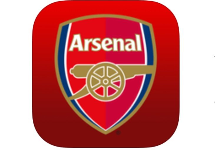 Arsenal FA Cup news, lineup with official app update