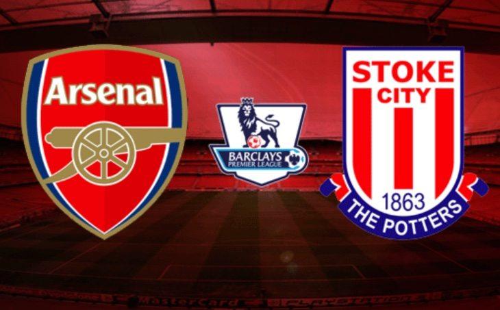 Arsenal lineup and news