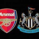 Arsenal live score updates vs Newcastle b