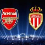 Arsenal match day news vs Monaco