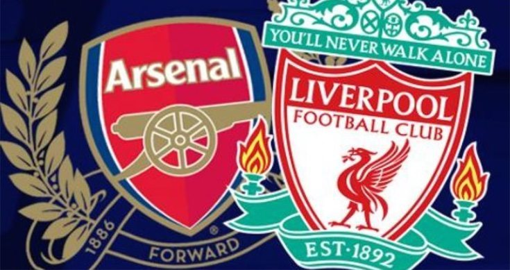Arsenal vs Liverpool preview, lineups, live score