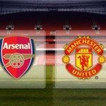 Arsenal vs Man Utd apps